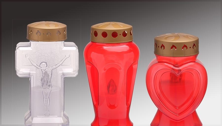 Bild für Kategorie Kerze KLASSIK 40-120 TAGE